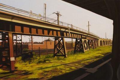 Seth Tane, 'Newark', 2014