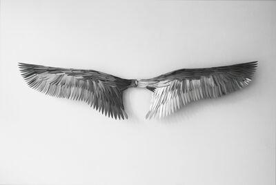 Paul Villinski, 'Aerialist', 2017