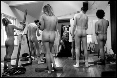 Elliott Erwitt, 'East Hamptons, New York', 1983