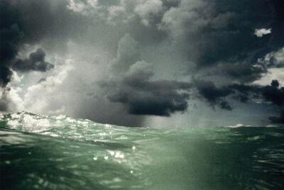 Gundula Friese, 'Deep Blue, 1e', 2003-2006