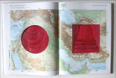 Anish Kapoor, 'Turning The World', 2005
