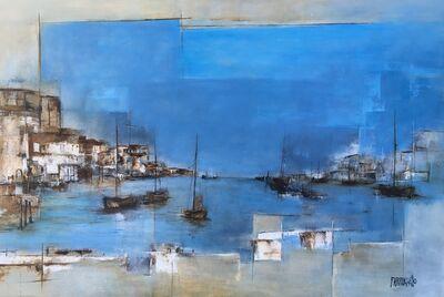 Farruggello, 'Corsica', 2019