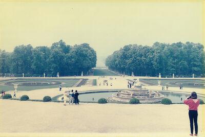 Luigi Ghirri, 'Versailles', 1985