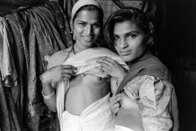 Graciela Iturbide, 'Bombay, India', 2000
