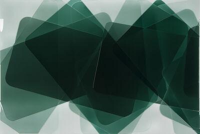 Peter Zimmermann, 'Green Glass', 2019