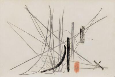 Hans Hartung, 'Composition', 1949