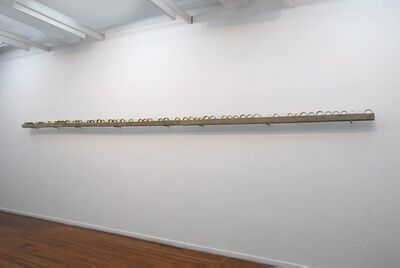 Luis Terán, 'No puedo proteger lo que quiero', 2013