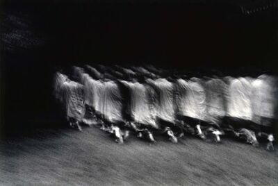 Petah Coyne, 'Untitled #735 (Monks II)', 1992
