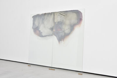 Michelle Lopez, 'Smoke Cloud VI', 2015