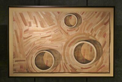 Los Carpinteros, 'Tarima Lunar', 2010