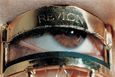 Elinor Carucci, 'Revlon', 1997