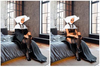 Cecile PLAISANCE, 'Hotel Room', 2019