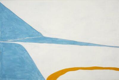 Koen van den Broek, 'Landscape', 200