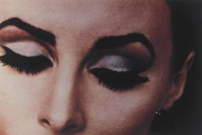 Richard Prince, 'Untitled (Woman With Eyelashes)', 1983