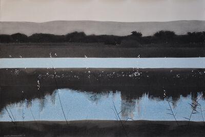 Ibrahim El Dessouki, 'Landscape 5', 2015