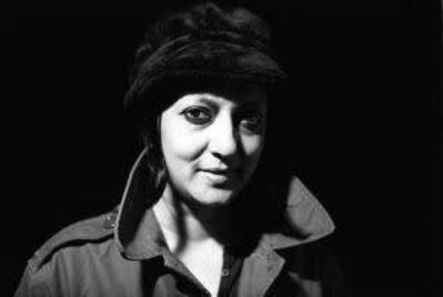 Pushpamala N., 'Portrait of the Artist,', 2008