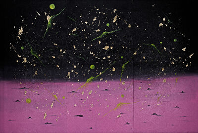 Matías Duville, 'Zoom out', 2016