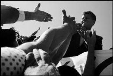 Cornell Capa, 'JFK ', 1962