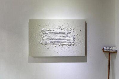 Jinsu Han, 'White 394,785', 2019