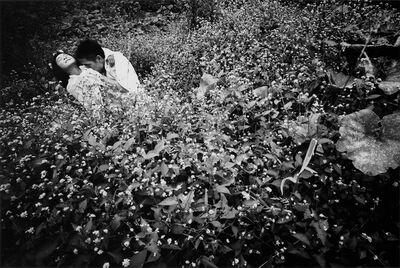 Eikoh Hosoe, 'Kaimatachi,#23', 1965