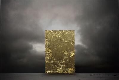 Sarah Anne Johnson, 'Gold Box', 2010/2013