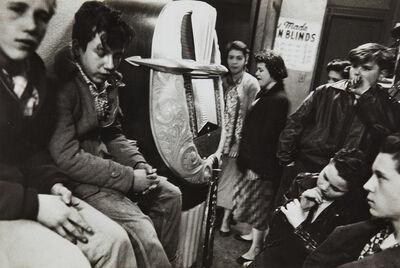Robert Frank, 'New York City Candy Store, 86th Street', 1955