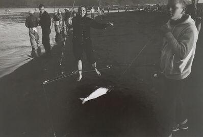 Garry Winogrand, 'Klamath River, California', 1964