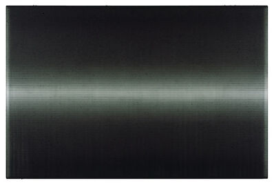 Gregg Renfrow, 'Carbon Black', 2006