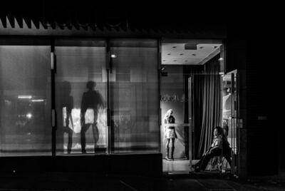Xyza Cruz Bacani, 'HK After Midnight 01', 2014