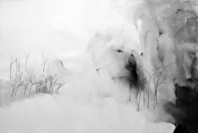 Lynn Lim 林丽云, 'Woods Amongst Clouds #3', 2017