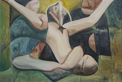 Guo Hongwei 郭鸿蔚, 'Humanity Mixed In No.1 人性夹杂其中 No.1', 2016