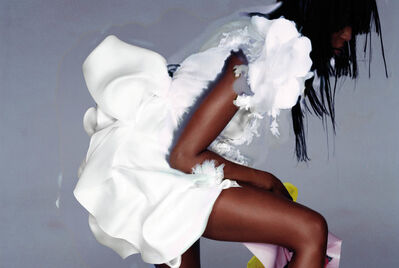 Nick Knight, 'Campbell ', 2007