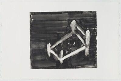 Sara Zielinski, 'Bedspread', 2015