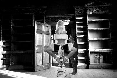 Penny Slinger, 'Non Consummation', 1970-1977
