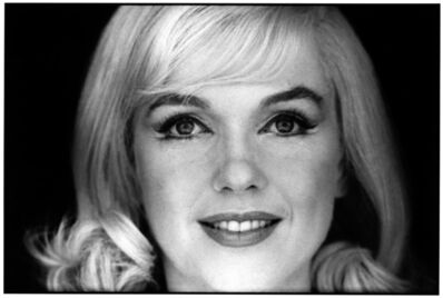 Inge Morath, 'Marylin Monroe', 1961