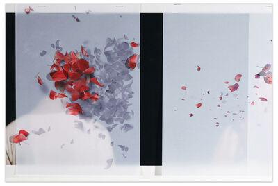 Silvia Rivas, 'Layers III', 2008