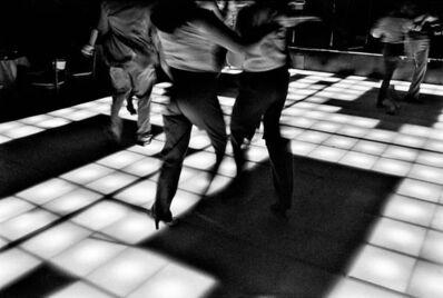 Bill Bernstein, '2001 Odyssey Dance Floor, 1979'
