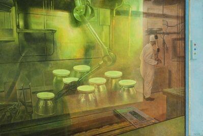 Taisia Korotkova, 'Nuclear Reprocessing', 2014