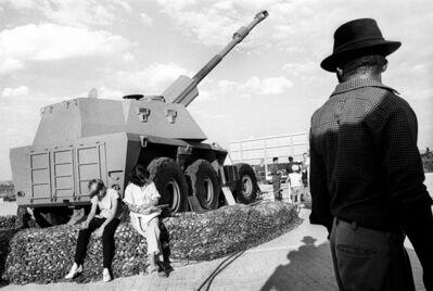 Paul Weinberg, 'Military Display, Rand Easter Show, 1986', 1986