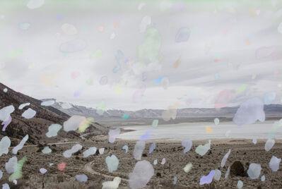 Sarah Anne Johnson, 'Dust', 2018