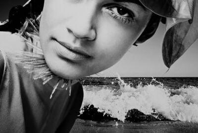Carli Hermès, 'Beach', 2010