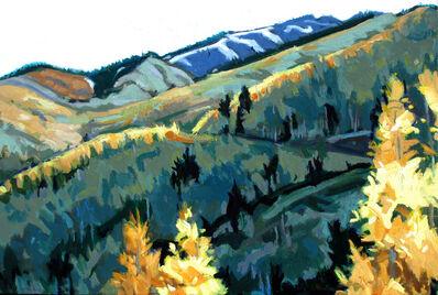 Philip Koch, 'Mountainside', 2021