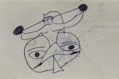 Santiago García Sáenz, 'Untitled', circa 1974-1982