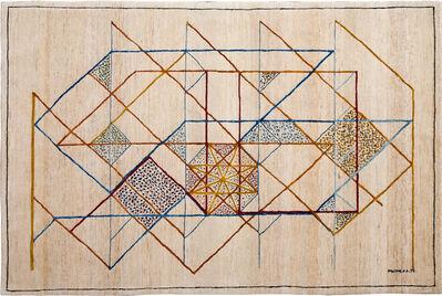 Monir Farmanfarmaian, 'Untitled (C7)', 1978