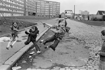 Chris Steele Perkins, 'Belfast', 1978