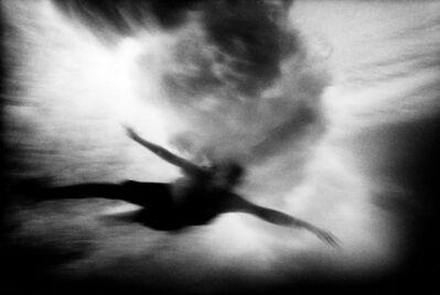 Trent Parke, 'Newcastle Beach. New South Wales, Australia', 2000