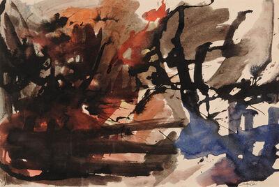 Jean-Paul Riopelle, 'Untitled', ca. 1946