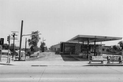 Ed Ruscha, '8900 Sunset Blvd.-1966', 1966-2014