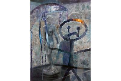 Karin Kneffel, 'Untitled', 2014