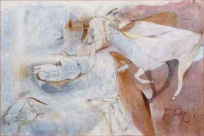 Lydia Janssen, 'Epona', 2018